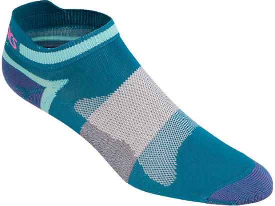 Quick Lyte Single Tab Mosaic Blue/Pink Glow 7