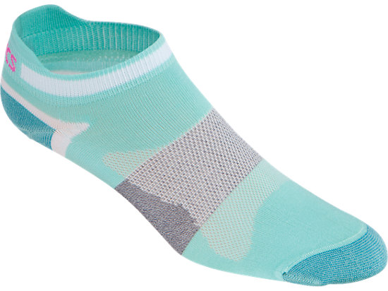 Quick Lyte Single Tab Mosaic Blue/Pink Glow 15