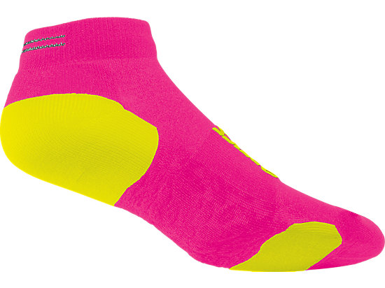 Lite-Show Nimbus Low Cut Pink Glo/Safety Yellow 7