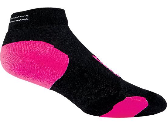 Lite-Show Nimbus Low Cut Black/Neon Pink 7
