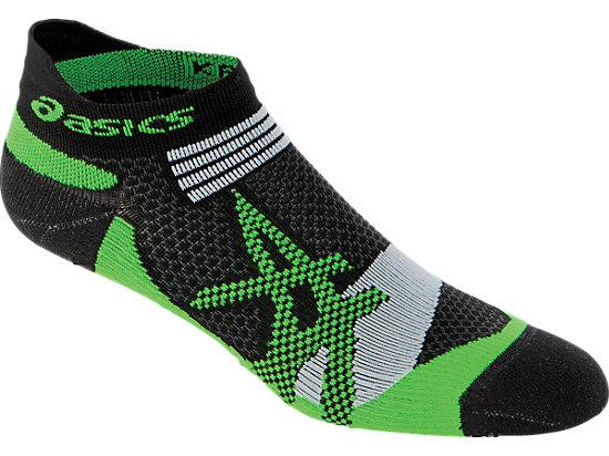 Kayano Single Tab Black/Green Gecko 3