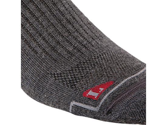 FujiTrail Wool Single Tab Steel 19