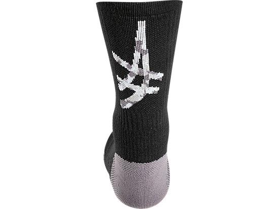 Flashpoint Sock Black/Athletic Grey 7
