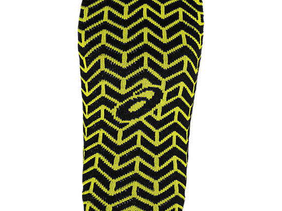 Snap Down LT Sock Neon/Black 7