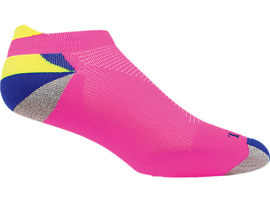 Mix Up Your Run Low Cut Pink Glow/Safety Yellow 7