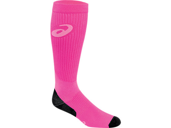 Rally Knee High Knockout Pink 3