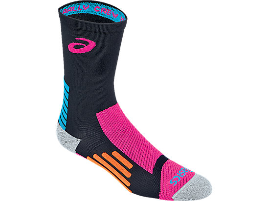 Rally Crew Ultra Pink/Performance Black 3
