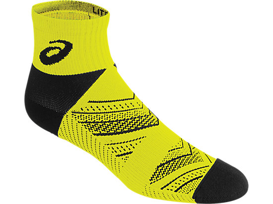Lite-Tech Quarter Safety Yellow 3
