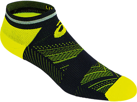 Lite-Show Low Cut Safety Yellow 3