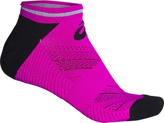 Running Low Cut Sock Pink Glow 3