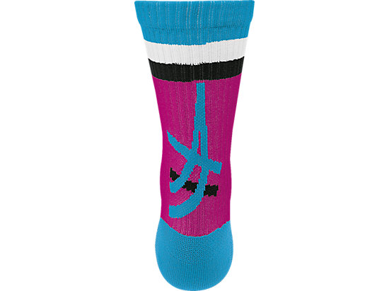 Craze Crew Pink Glo/Atomic Blue 7