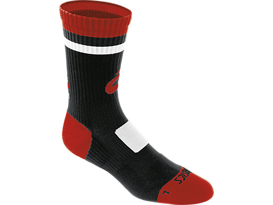 Craze Crew Black/Red 3