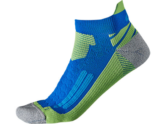 NIMBUS ST SOCK Safety Yellow 3