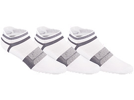 Front Top view of Quick Lyte Cushion Single Tab (3 Pack)