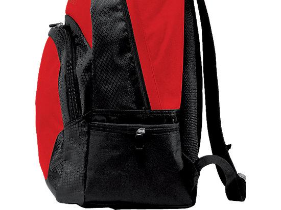 ASICS Team Backpack Red/Black 7