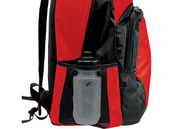 ASICS Team Backpack Red/Black 11