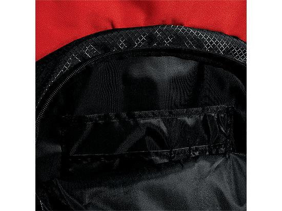 ASICS Team Backpack Red/Black 19
