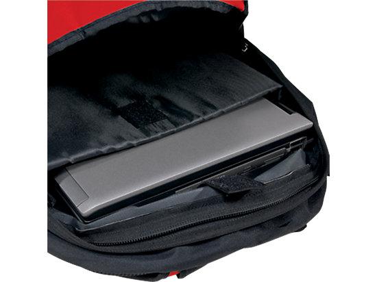 ASICS Team Backpack Red/Black 23