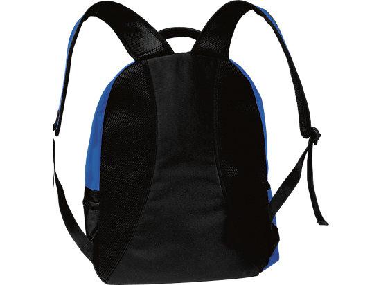 ASICS Team Backpack Royal/Black 7