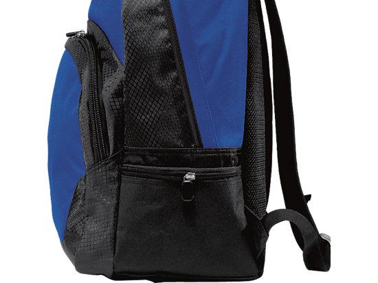 ASICS Team Backpack Royal/Black 11