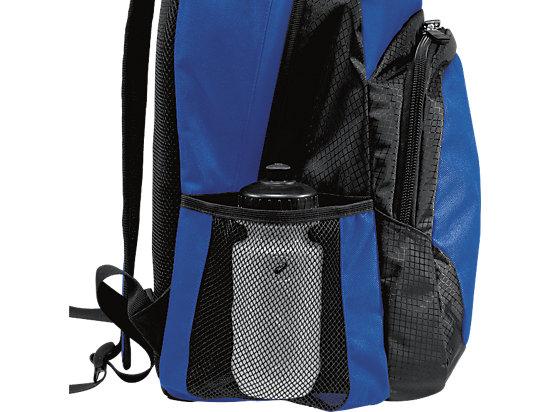 ASICS Team Backpack Royal/Black 15