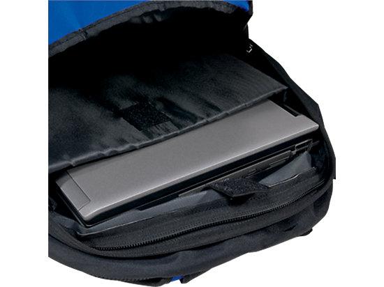 ASICS Team Backpack Royal/Black 27