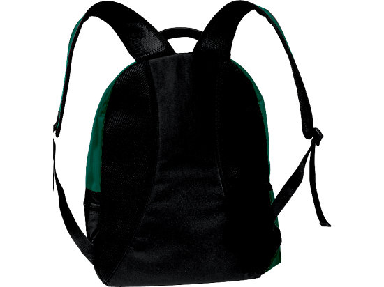 ASICS Team Backpack Forest/Black 7