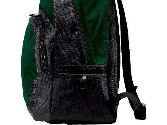 ASICS Team Backpack Forest/Black 11