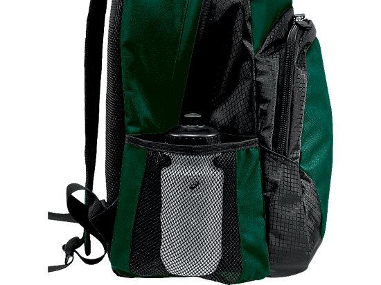 ASICS Team Backpack Forest/Black 15