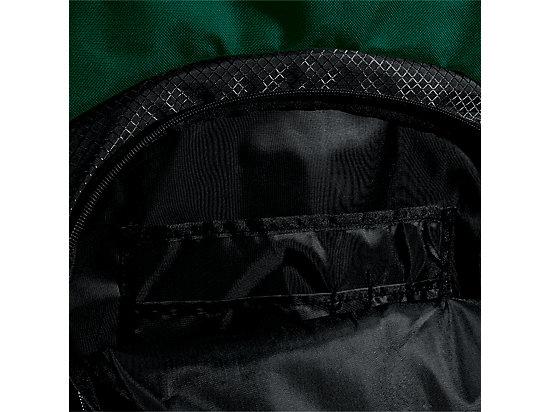 ASICS Team Backpack Forest/Black 23