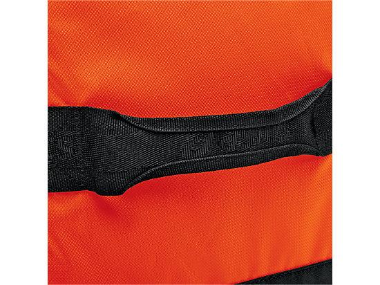Edge Medium Duffle Orange 15