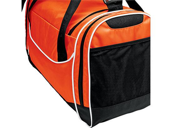Edge Medium Duffle Orange 27