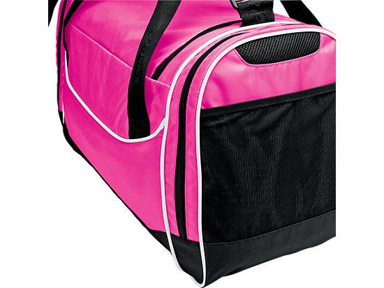 Edge Medium Duffle Pink Glo 27