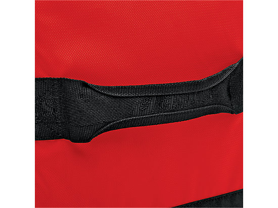 Edge Medium Duffle Red 15