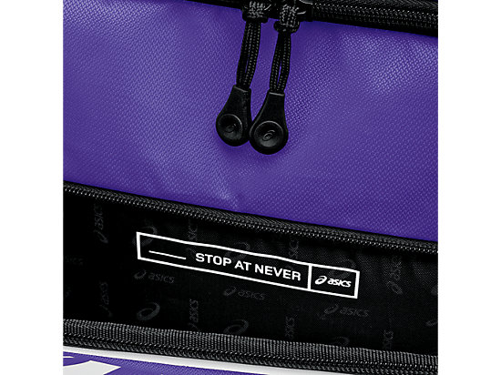 Edge Medium Duffle Purple 23