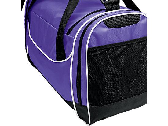 Edge Medium Duffle Purple 27