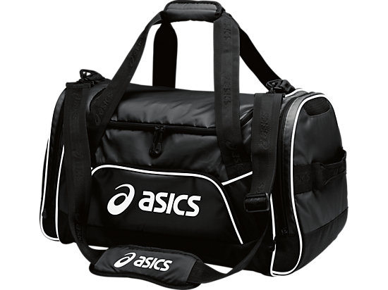 Edge Medium Duffle Black 3