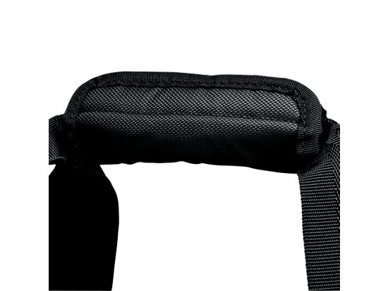 Edge Medium Duffle Black 11