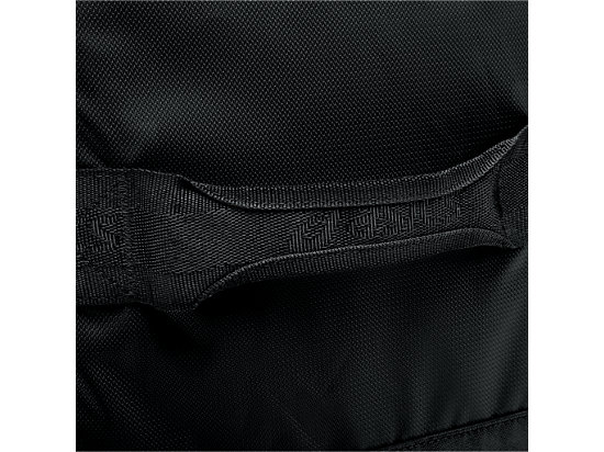 Edge Medium Duffle Black 15
