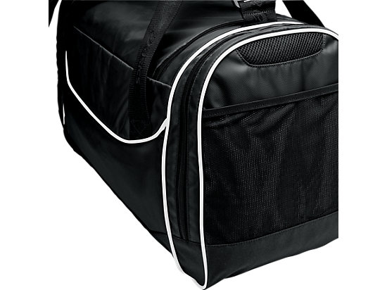 Edge Medium Duffle Black 27