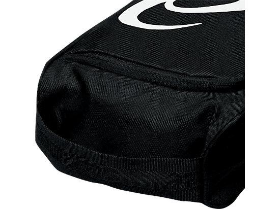 Edge Shoe Bag Black 11