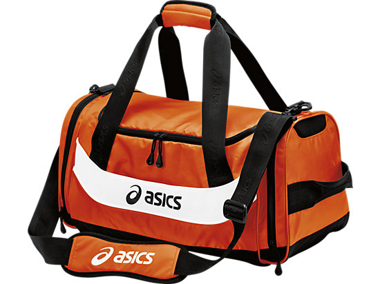 Edge Small Duffle Orange 3