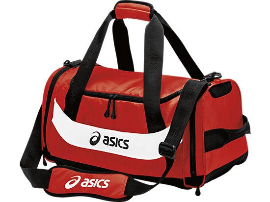 Edge Small Duffle Red 3