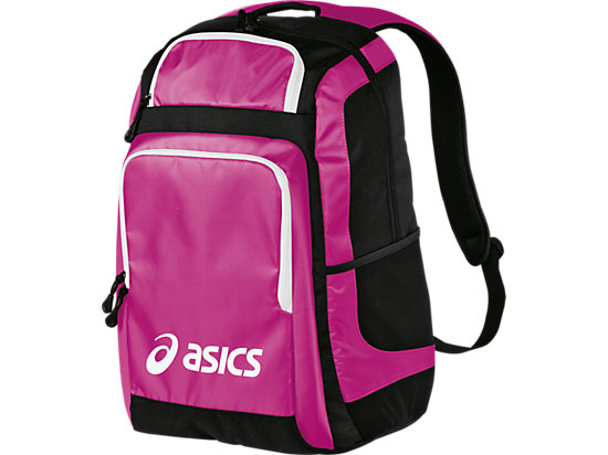Edge Backpack Pink Glo 3
