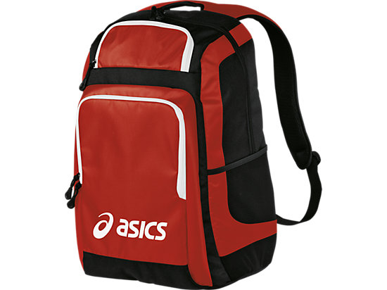 Edge Backpack Red 3