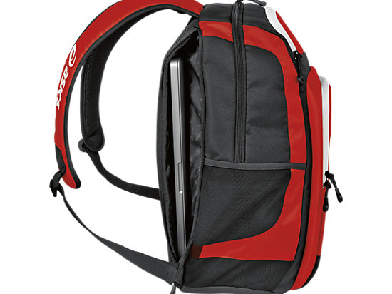 Edge Backpack Red 23