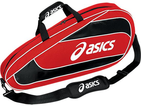 Challenger Racquet Bag Red/Black 3