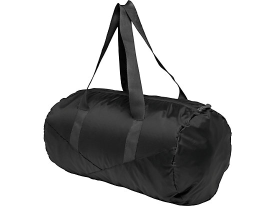 All-In-One Packable Duffle Black/Black 7