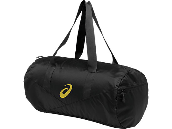 All-In-One Packable Duffle Black/Black 3