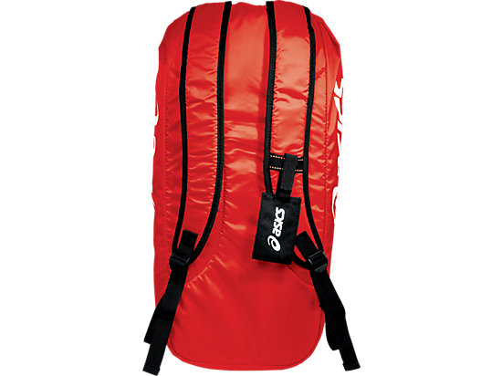 Gear Bag Red 7